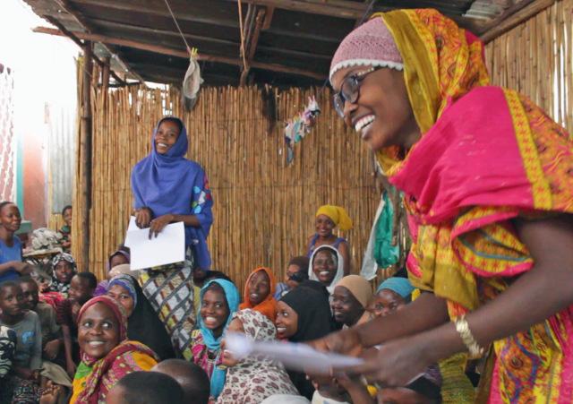 Tripling farming families' incomes in Burundi