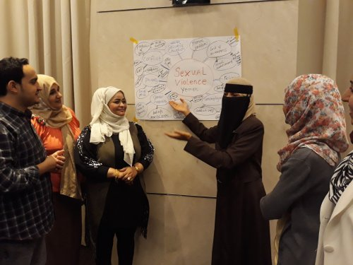 Sexual and Reproductive Health and Rights in Yemen