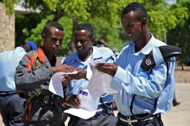 UNDP project: preventing violent extremism