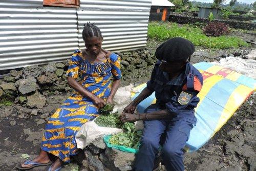Living Peace In the Democratic Republic of the Congo
